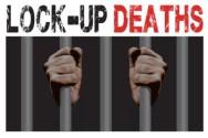 LOCK-UP DEATHS
