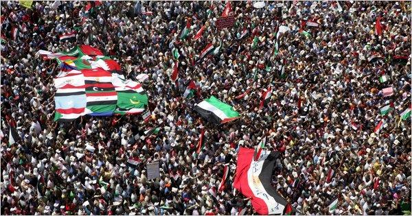 ARAB-uprising