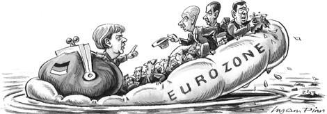 Eurozone-Debt-Crisis