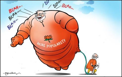 narsim-cartoon_Modi