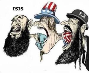 ISIS-origins