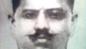 रामप्रसाद बिस्मिल (जन्म : 11 जून, 1897, शहादत : 19 दिसम्बर 1927)
